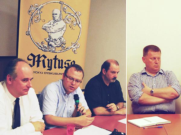 Zbudować dialog polsko-ukraiński