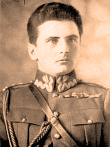 "Generał ""Grot"""