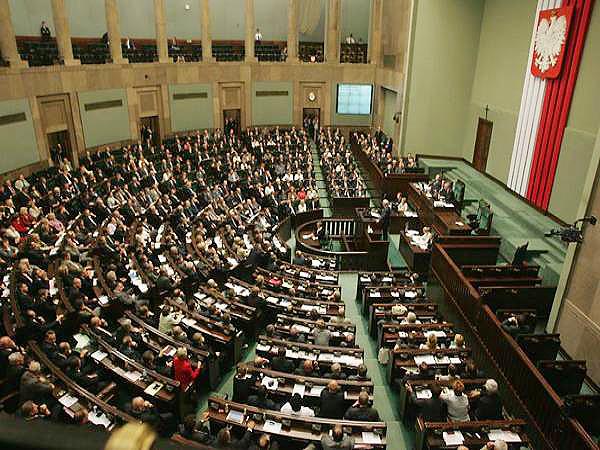 Sejm nie zgodził się na określenie zbrodni wołyńskiej jako ludobójstwo