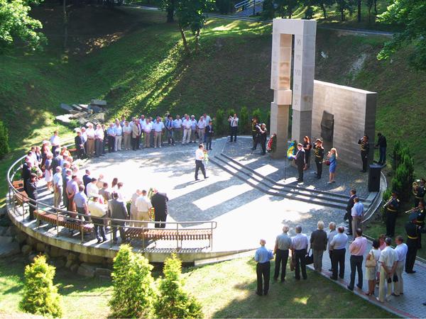 72. rocznica mordu lwowskich profesorów