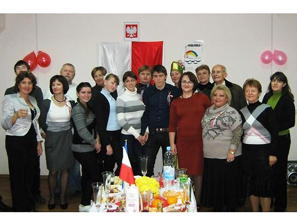 """Fot. archiwum SKP """"Polonia"""""""