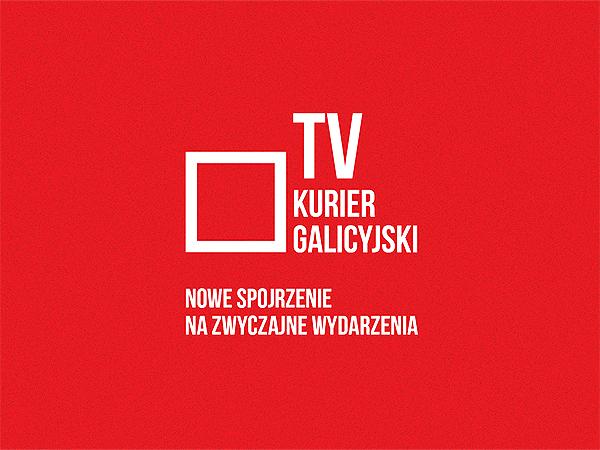 Ruszyła telewizja Kuriera Galicyjskiego