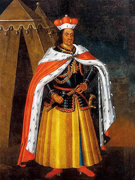 Wielki Książę Litewski Witold (Fot. pl.wikipedia.org)