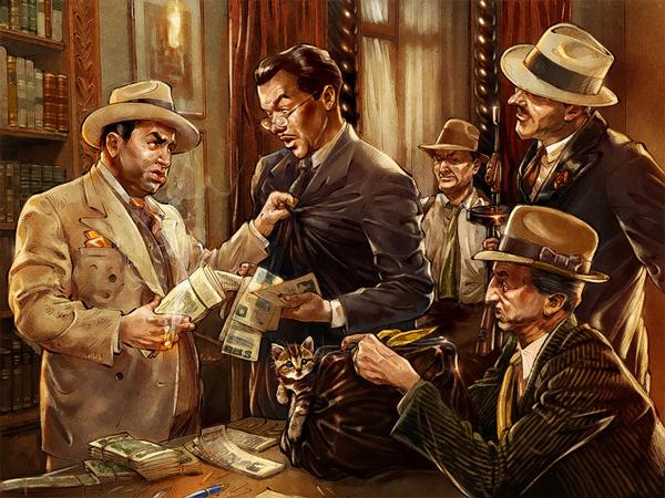 Al Capone i Kresy