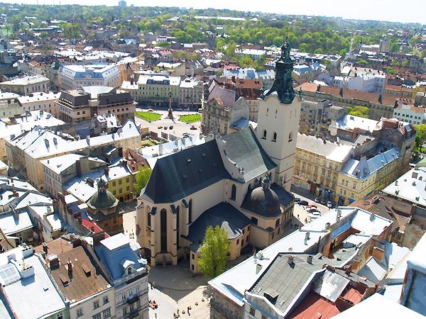 Katedra p.w. Wniebowzięcia NMP (Fot. Maria Basza)