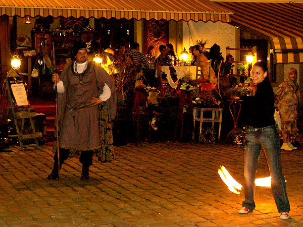 Noc we Lwowie