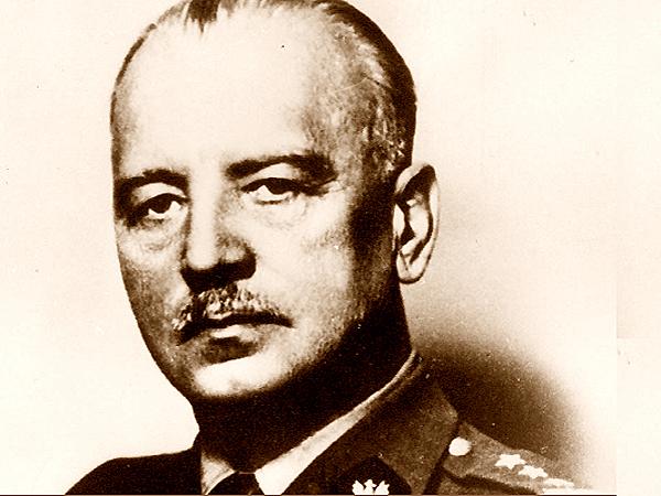 Gen. Sikorski – A teraz ja!