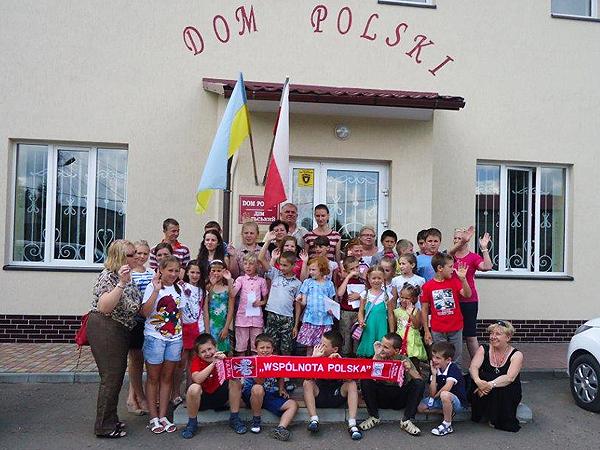 Letnia edukacja dzieci i młodzieży z Kresów