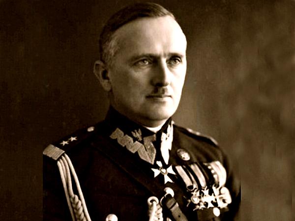 Stefan Dąb Biernacki (Fot. kresy24.pl)