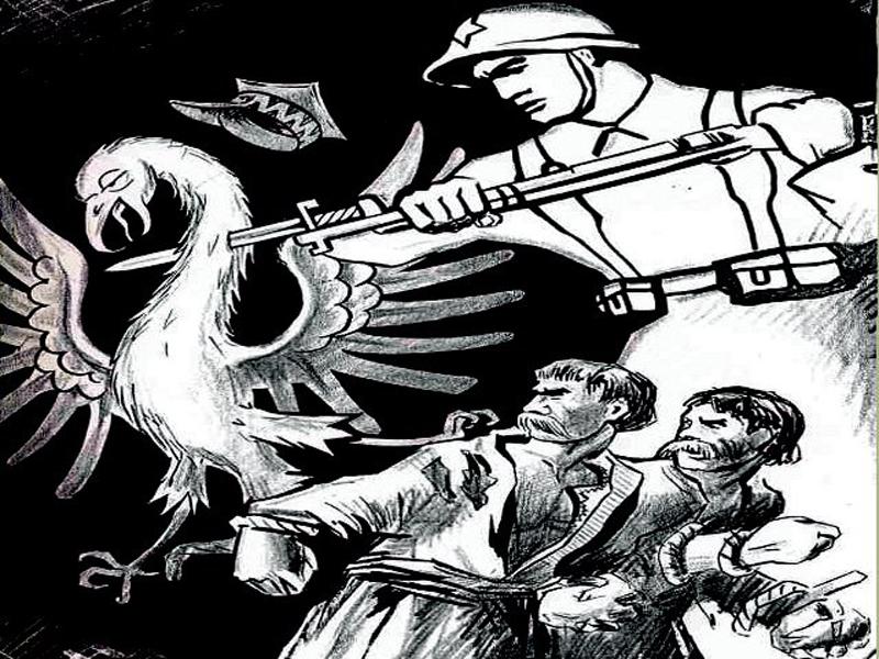 Agresja ZSRR na Polskę
