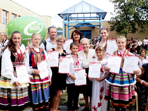XXII Festiwal poezji Konopnickiej w Przedbórzu