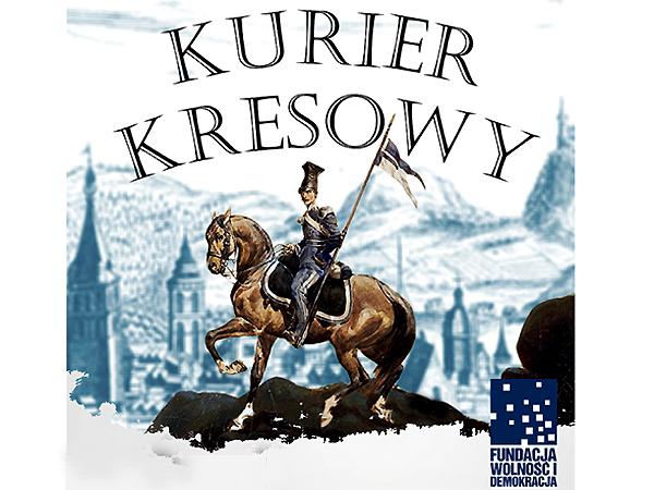 """Zapraszamy do TV POLONIA na """"Kurier Kresowy"""""""