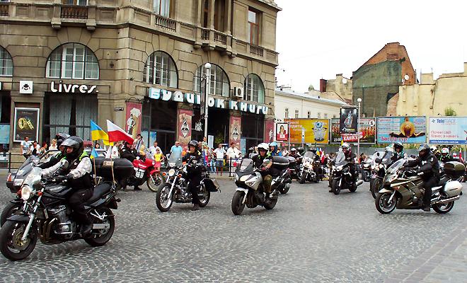 XIII Rajd Katyński