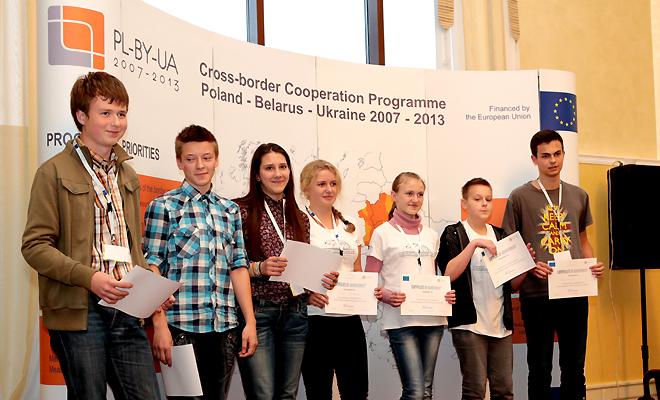 Transgraniczny konkurs dla szkół