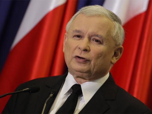 Politycy PiS rozmawiali w Warszawie z ukraińskimi parlamentarzystami z opozycji