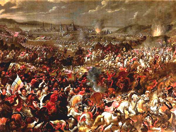 Pauwel Casteels, Bitwa pod Wiedniem (Fot. rp.pl)