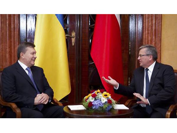 Pracujemy na sukces szczytu Partnerstwa Wschodniego w Wilnie