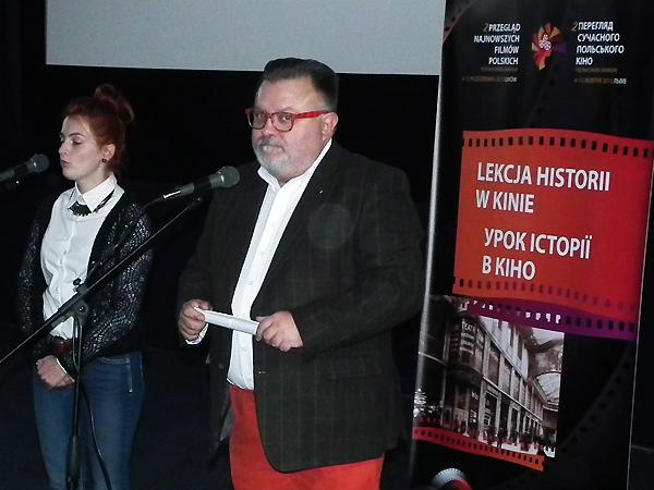 Jacek Pawłowicz o bitwie pod Wiedniem