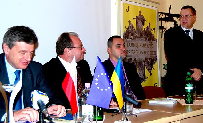 VI polsko-ukraińskie spotkania w Jaremczu