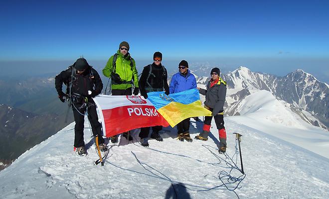 Na Kaukazie będzie szczyt Jana Pawła II