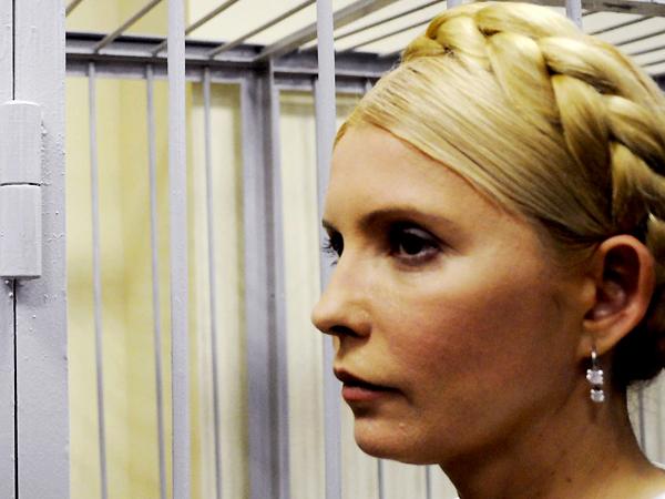 Ukraina i UE uzgodniły zwolnienie Tymoszenko