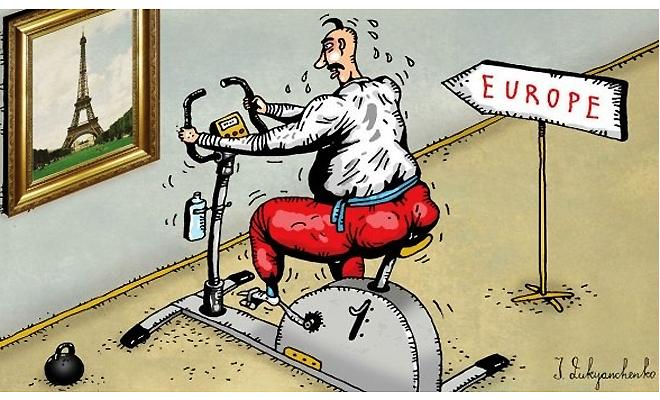 Co dalej Ukraino???