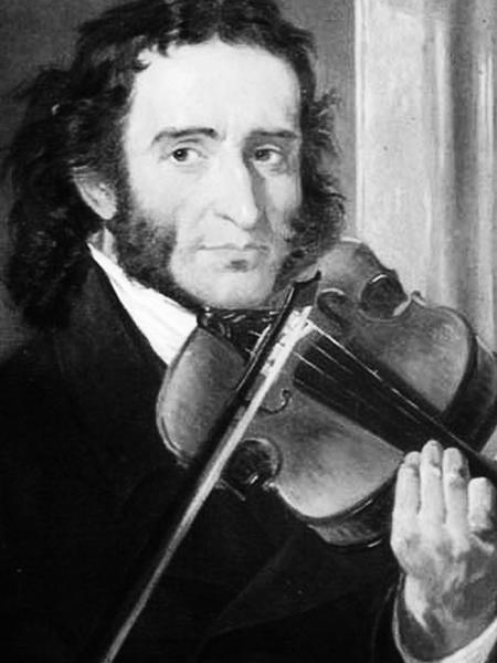 Niccolo Paganini (Fot.img1.douban.com)