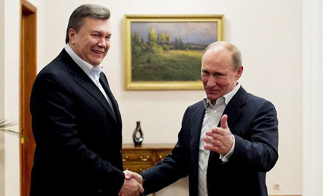 Wiktor jedzie do Rosji?