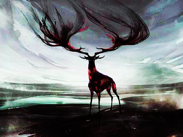 Fot. Beautiful Macabre Gothic Fantasy Surreal Art/Facebook