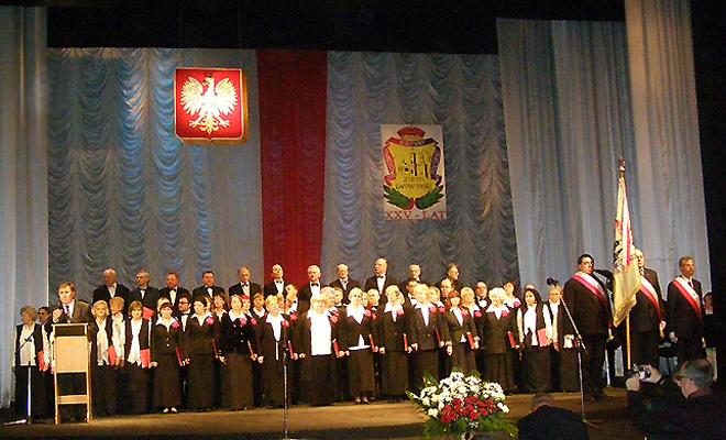 Jubileusz Towarzystwa Kultury Polskiej Ziemi Lwowskiej