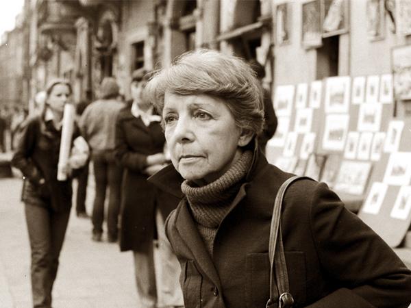 Barbara Ludwiżanka