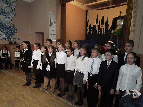 Akademia poświęcona przywróceniu szkole imienia św. Marii Magdaleny
