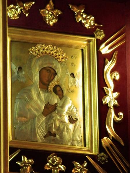 130-lecie obrazu Matki Bożej Nieustającej Pomocy w Mościskach