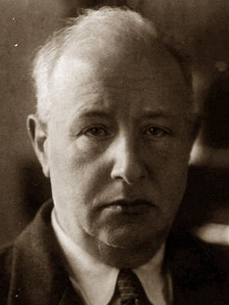 Jakub Karol Parnas (1884-1949), profesor UJK od 1920 r. Pionier polskiej biochemii (Fot. z archiwum autora)