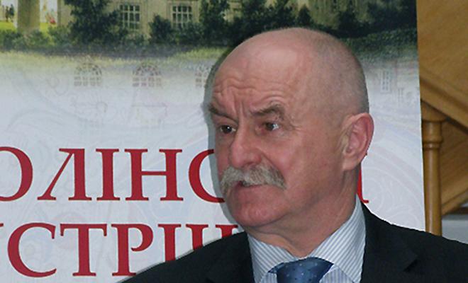 Jan Malicki tegorocznym laureatem nagrody im. Jerzego Giedroycia