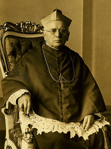 Arcybiskup Bolesław Twardowski