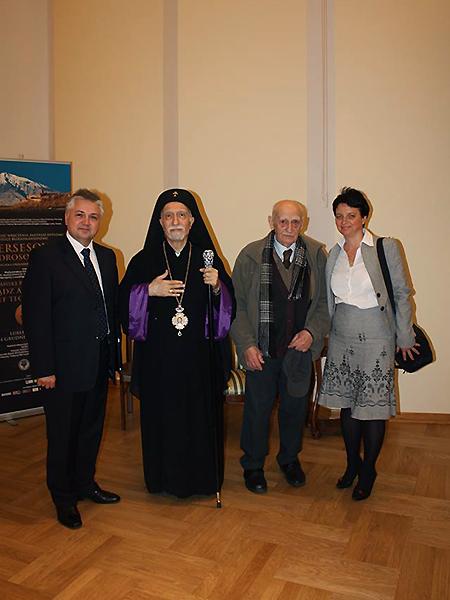 (Fot. Fundacja Ormiańska KZKO)