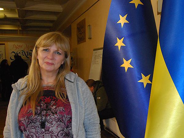 Małgorzata Gosiewska, posłanka na sejm RP (Fot. Konstanty Czawaga)