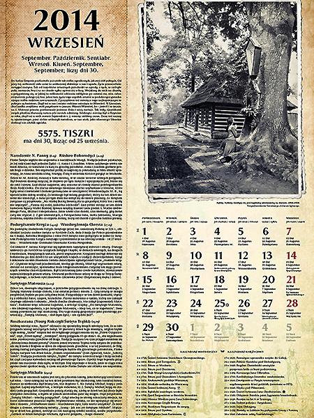Ukazała się trzecia edycja Kalendarza Wielokulturowego