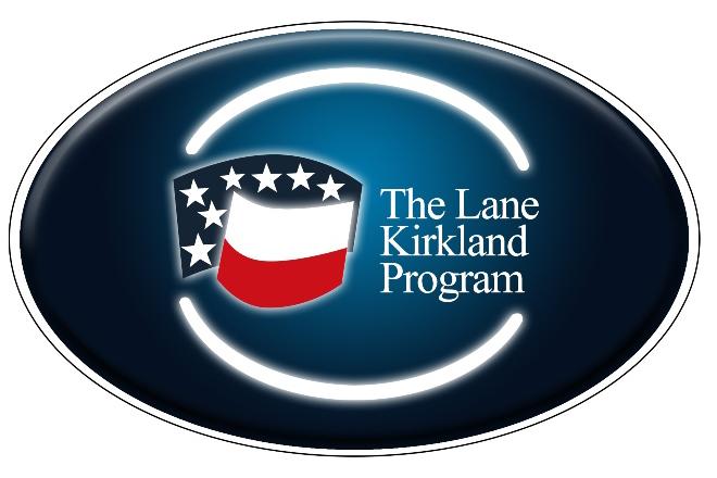 Stypendia im. Lane'a Kirklanda do Polski w roku akademickim 2014/2015