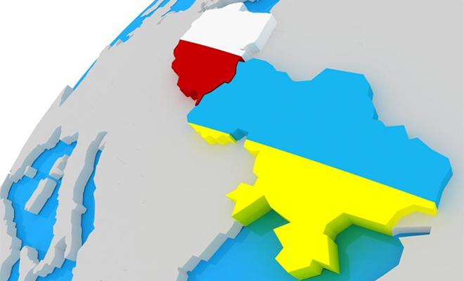 Sejm przyjął uchwałę ws. Ukrainy