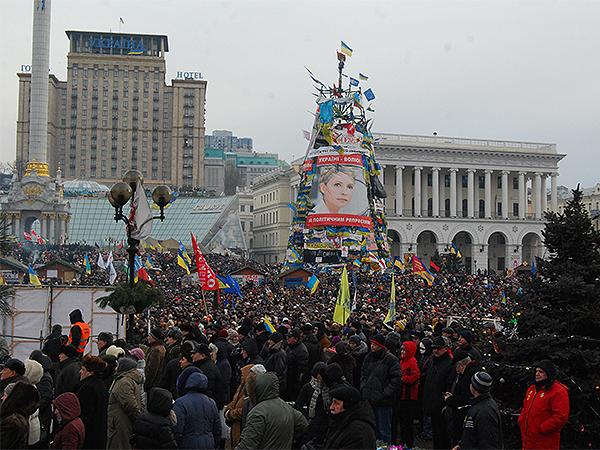 Markijan Malski: Dymisja Azarowa sukcesem narodu ukraińskiego