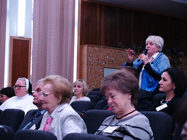 Konferencja liderów środowiska polskiego