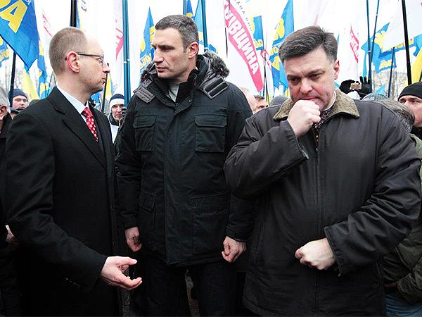 Opozycja gotowa do kontynuacji rozmów z władzami