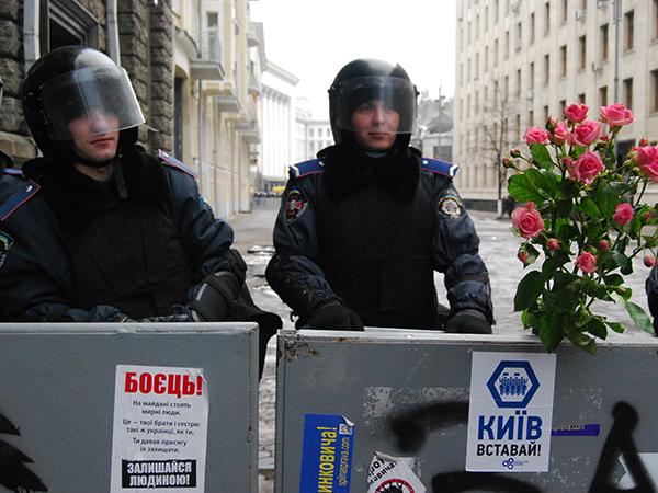 Modlitwy w intencji pokoju na Ukrainie