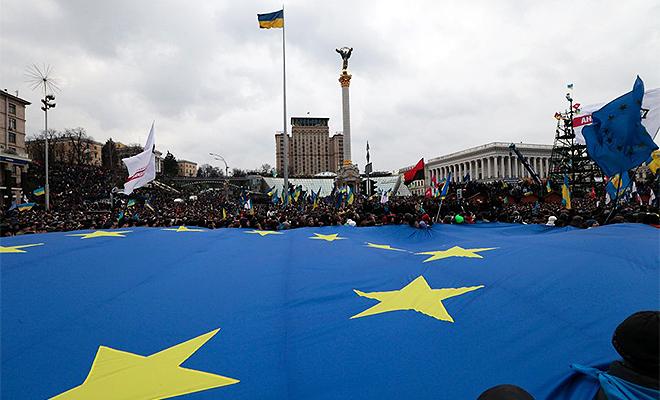 Przyszłość Ukrainy