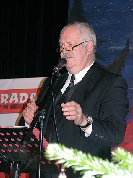 Ferdynand Domaradzki (Fot. Jurij Smirnow)