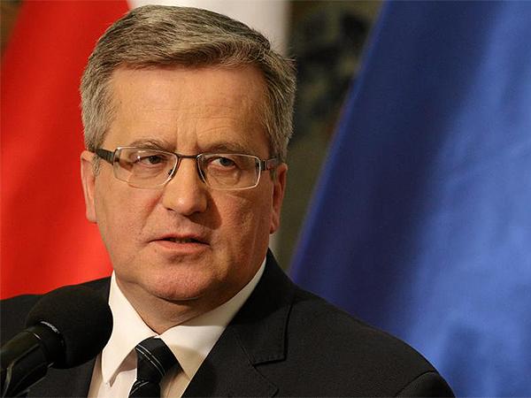 Demokratyczne wybory dadzą legitymację nowej władzy na Ukrainie
