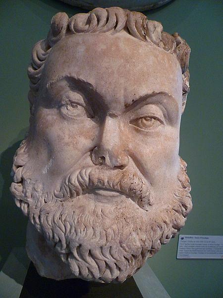 Maksymian (Fot. wikipedia)