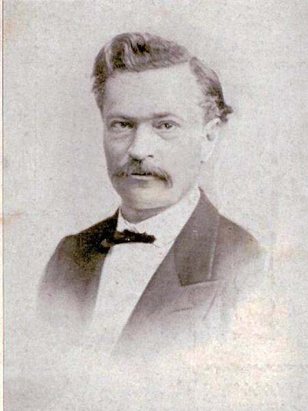 Michał Heydenreich Kruk (Fot. Wikipedia.com)